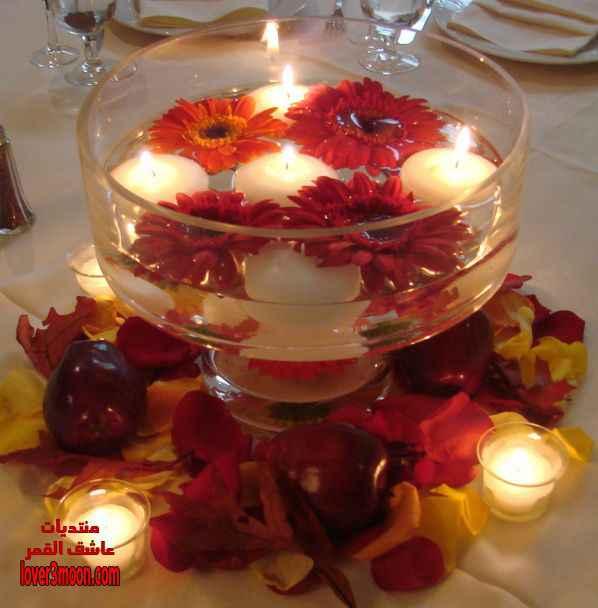 Цветок свеча своими руками